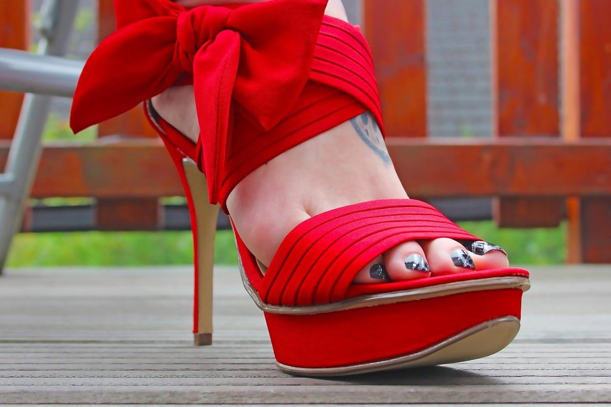 Modelli di scarpe da donna: quali sono e caratteristiche